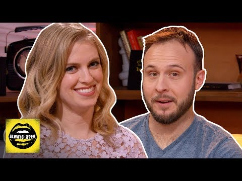 Always Open: Ep. 66 - Bruce Greene is Hot & Doesn't Know It | Rooster Teeth