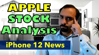 Is Apple Stock a BUY?! AAPL Stock Analysis [5G iPhone 12 UPDATE]