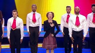 Baletul Furnica, show excepțional în finala iUmor - sezonul 5