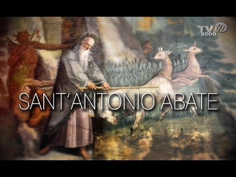 festeggiamo sant 39 antonio abate patrono degli animali