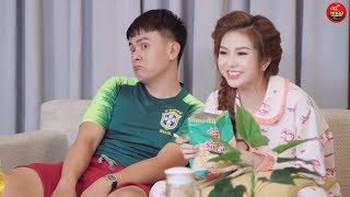 Số Phân Của Người Đàn Ông Mê Đá Banh | PHIM HAY VCL Channel
