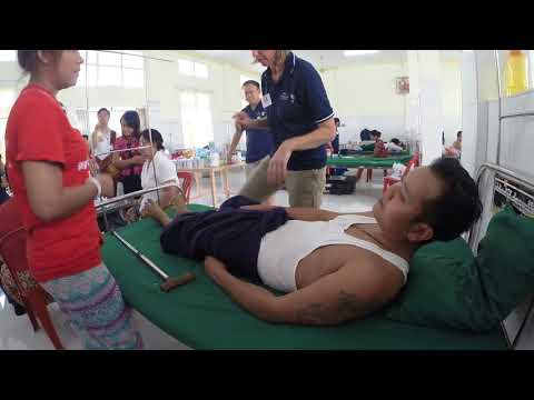 Humanitarian With Love: Medical Outreach Mission 2018, Myanmar