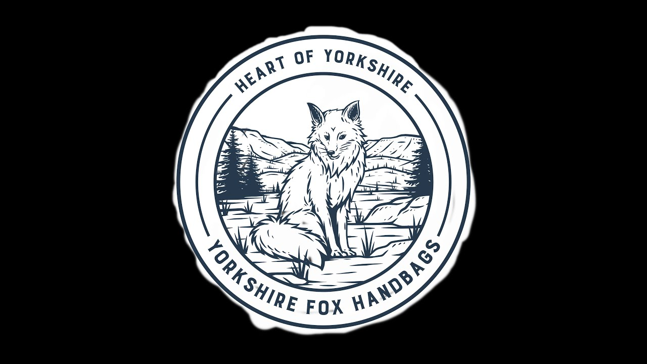 Yorkshire Fox Handmade Crafted Sustainable Handbags Leeds