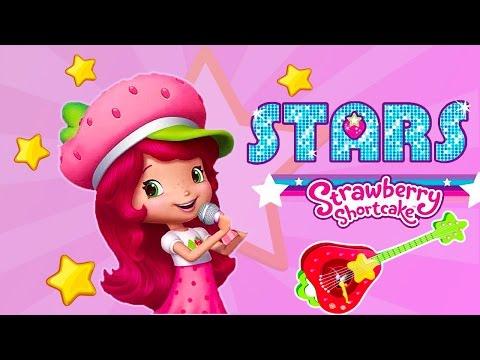 Игра Шарлотта Земляничка Модные платья Strawberry