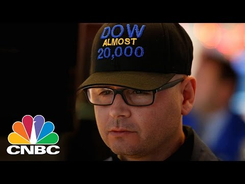 The 3 Dow Stocks That Are Down Since 1999 | Trading Nation | CNBC