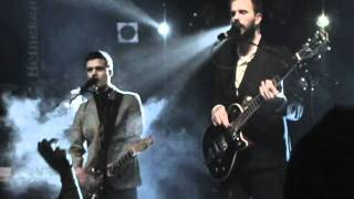 WHITE LIES - Holy Ghost (Live in Madrid)