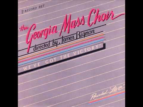 Georgia Mass Choir - The Lord Has Done Marvelous Things