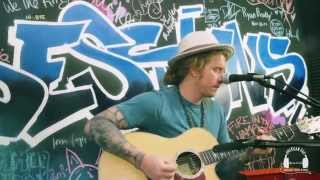 "American Rag Sessions: Travis of We The Kings ""Just Keep Breathing"""