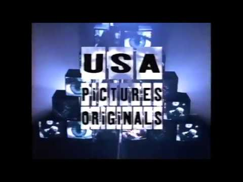 USA - USA Original Pictures Promo - 1996