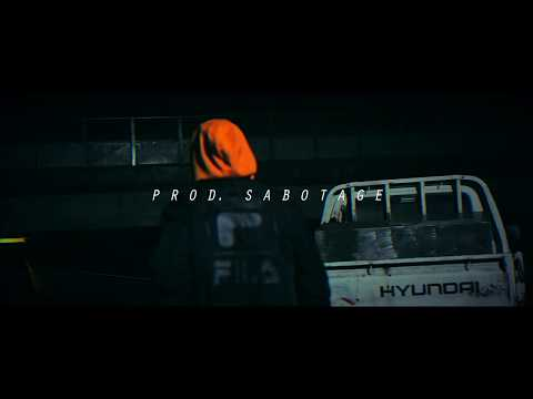 SHV - RED CARPET  prod. Sabotage (OFFICIAL VIDEO)