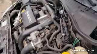 Opel Combo 1.7 CDTi: причина плавающих оборотов на холодную