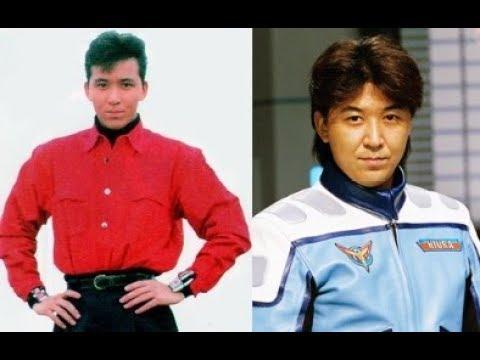 『スーパー戦隊シリーズ』で歴代メンバーを務めた俳優達の現在④・・