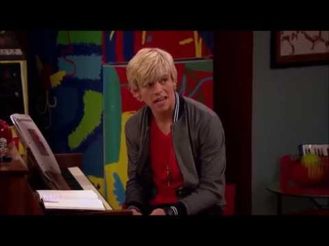 Auslly- I Want You Back (Victora Justice and Victorious Cast)