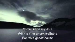 Commission My Soul - Citipointe