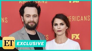 the americans stars keri russell and matthew rhys react to emotional series finale exclusive