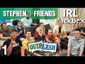 IRL Jackbox #1 | Quiplash -