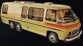 Why GM Cancelled The 1973-1978 GMC MotorHome