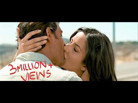 Katrina Kaif's all KISSES with Hrithik Roshan!