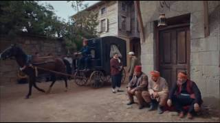 Великий сыщик Филинта. 1 сезон 14 серия