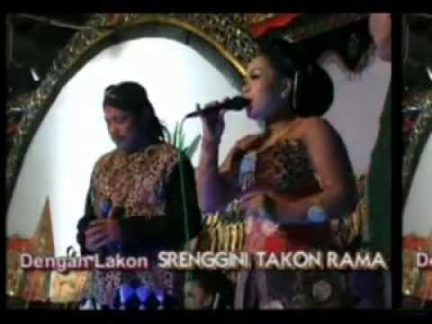 MENDEM LANANGAN by CHANDRA BIRAWA Perform