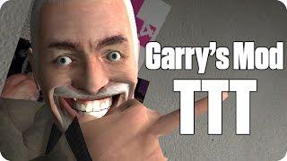 ¡DETECTIVE GONA! | TTT Garry