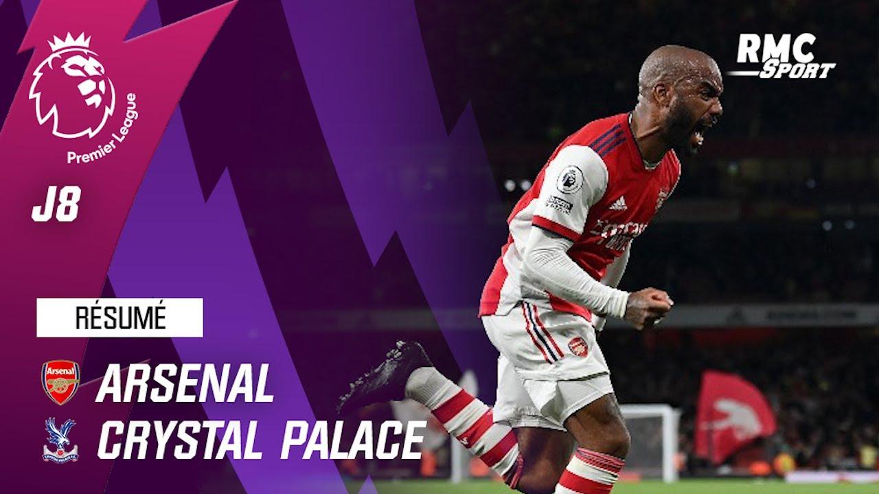 Download Résumé : Arsenal 2-2 Crystal Palace - Premier League (J8)