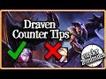 How Draven Works (Under 2 Minutes)