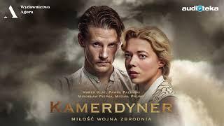 """Kamerdyner"" | audiobook"