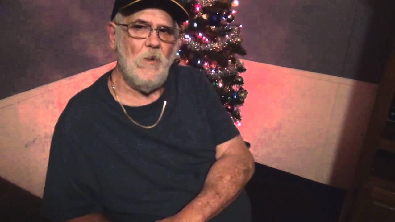 The Reason Angry Grandpa HATES Christmas - YouTube