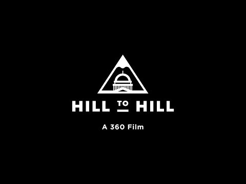 Hill to Hill: A VR Experience