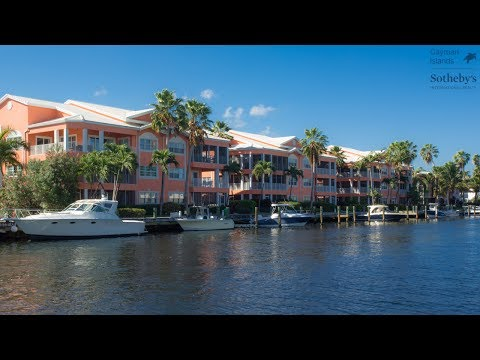 SOLD! | Britannia #621 | Cayman Islands Sotheby's International Realty
