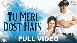 Download Tu Meri Dost Hain Full Video - Yuvvraaj |Salman Khan, Katrina Kaif| Shreya Ghoshal, Benny|A.R Rahman
