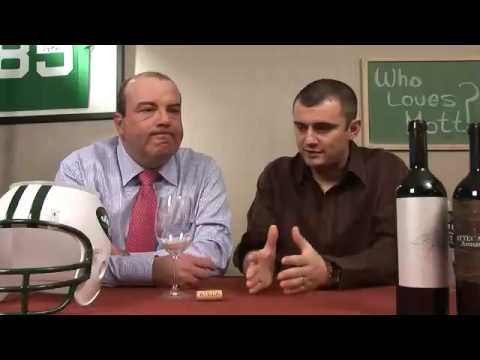 Jorge Ordonez Spanish Wine Tasting - Episode #588