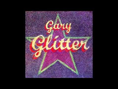 Gary Glitter - GLITTER : Entire Album