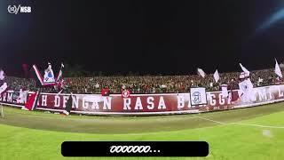 Chant Bali United - Tugasmu Mengayomi