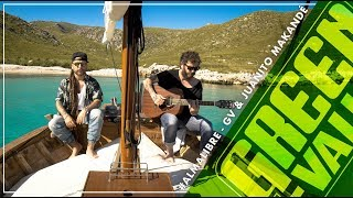 green valley ft juanito makandé alma libre videoclip