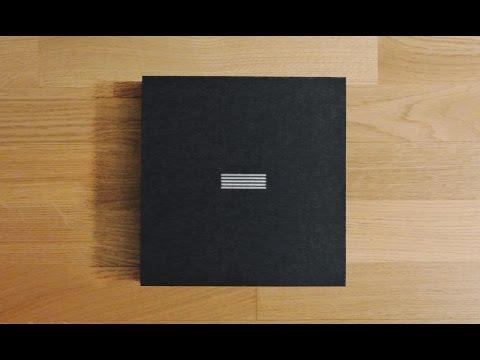 [UNBOXING] Bigbang - MADE full Album