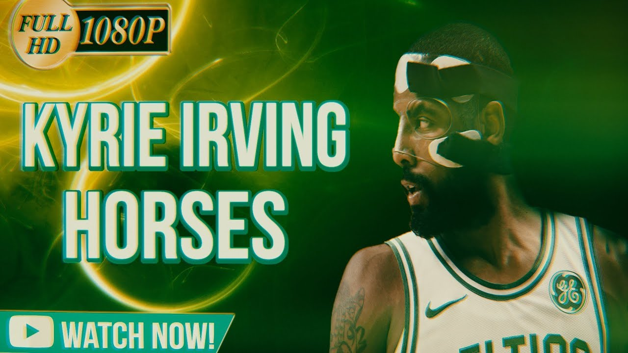 Kyrie Irving Mix 2017-2018