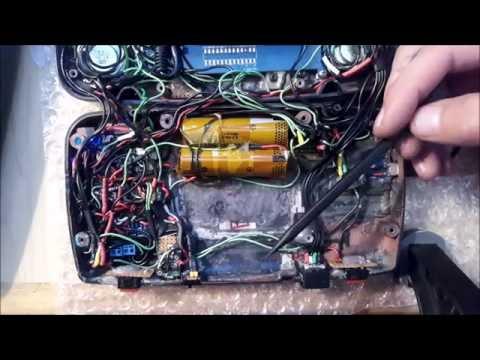 Project Pi Gear v1.0: Portable PI3 / handheld retro gaming system