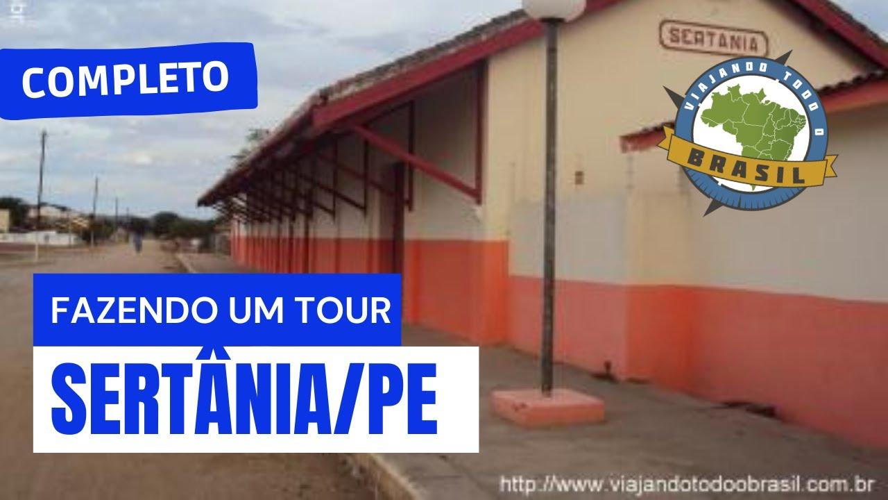 Sertânia Pernambuco fonte: i.ytimg.com