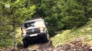 En marcha: Mercedes Clase G | Al Volante