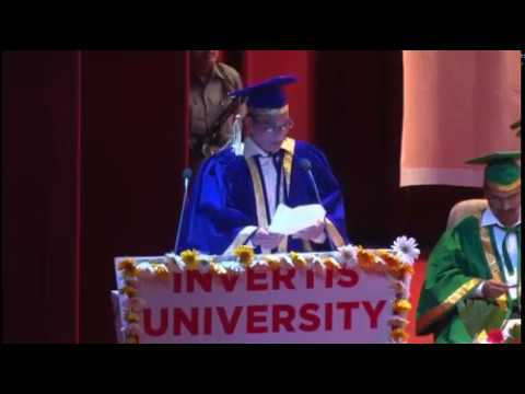 2nd Convocation Webcast