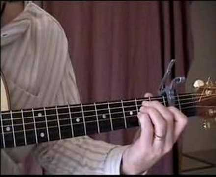 How To Play Cinderella By Steven Curtis Chapman Youtube