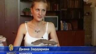 Найдена самая старая в мире кожаная обувь