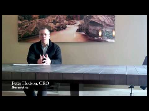 Top 5 Canadian Investor Questions Answered Jan 2014