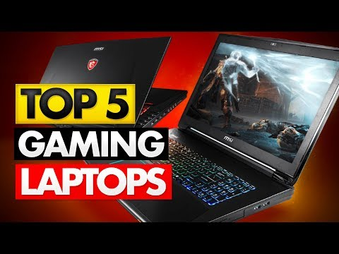 top-5-best-gaming-laptop-2020