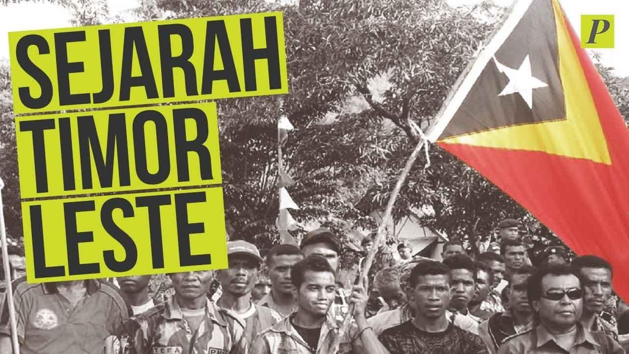 28, 29, 30 Agustus dalam Sejarah: Referendum Bikin Timor Timur Lepas dari Indonesia