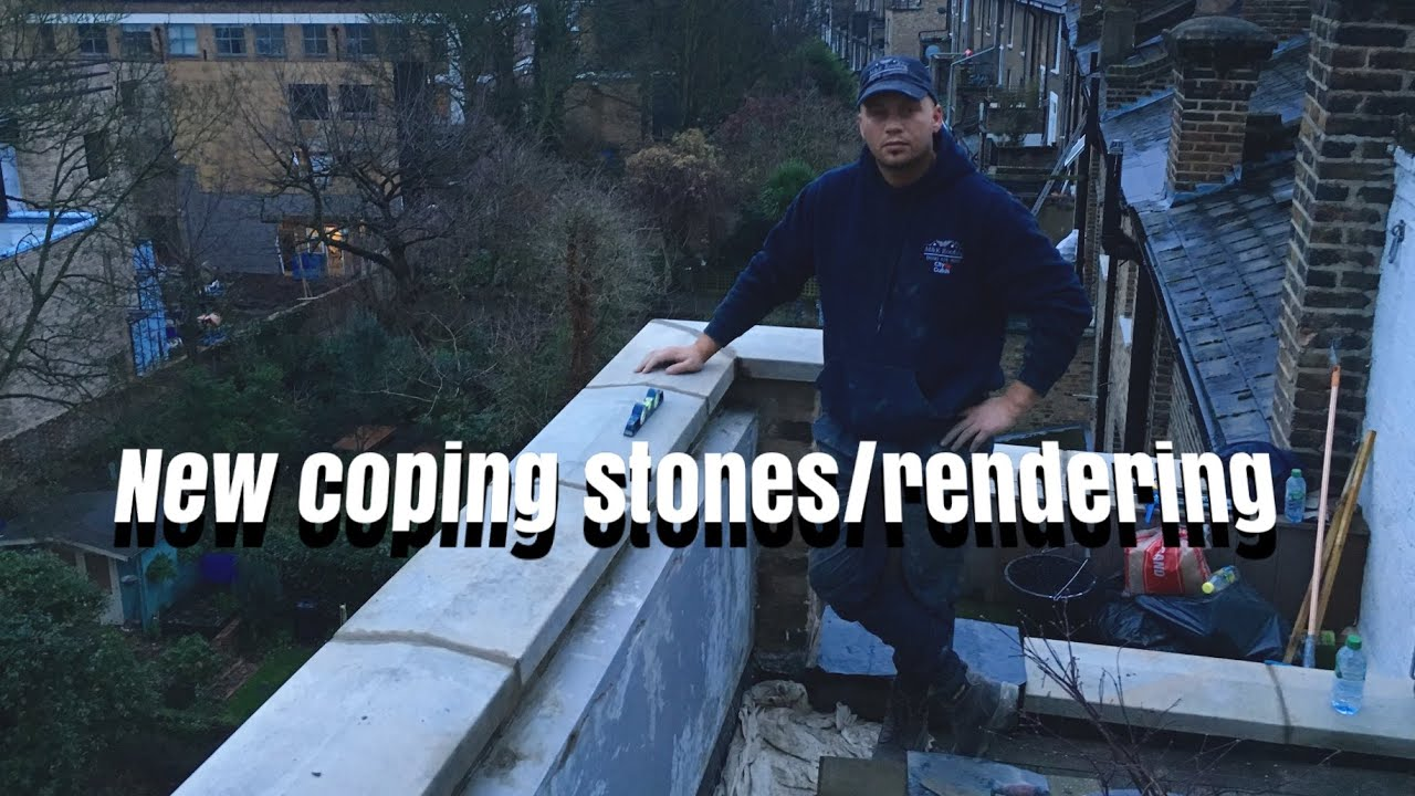 Mu0026K ROOFING Coping Stones/render