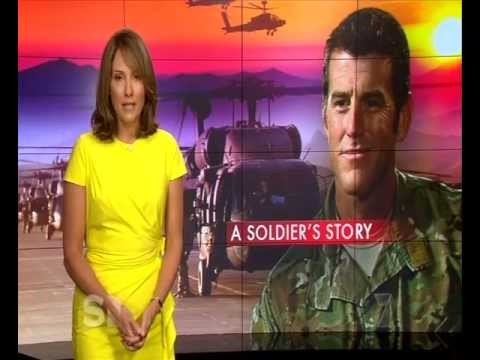 Ben Roberts-Smith VC MG an Australian Hero part 1