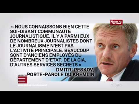 """Panama Papers : Chevènement ne pense pas qu'il s'agisse d'un """"vulgaire hacker"""""""